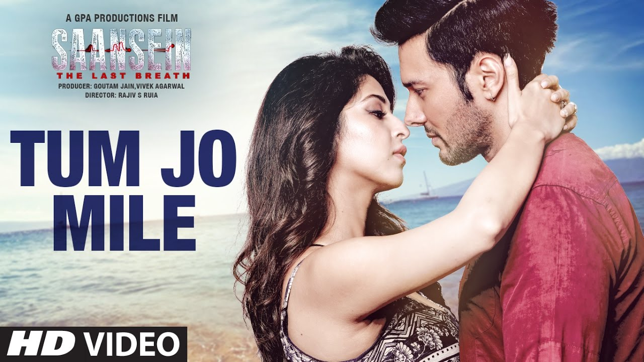 Tum Jo Mile Video Song
