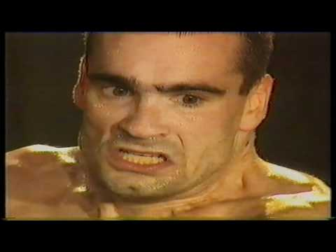 Rollins Band BBC 1993 05 . Live Footage in Birmingham UK