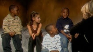Meet 3 children living in America's most dangerous city (2007) l A Hidden America - ABCNEWS