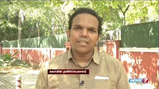 Kalam's self-secretary shares his last moments spl video news 28-07-2015