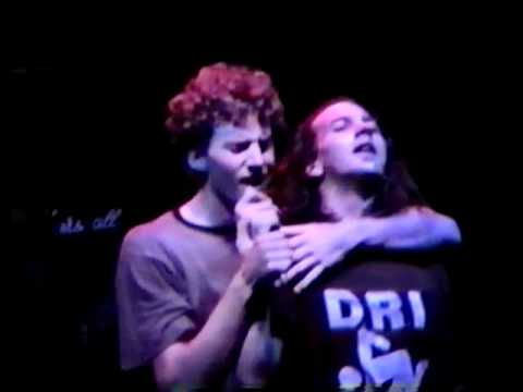 Pearl Jam - Warfield Theatre, San Francisco, CA, USA(15-05-1992)