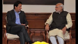 Imran Peace Offer: India responds to Pakistan PM's letter; meet is not resumption of talks, says MEA - NEWSXLIVE