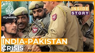 🇮🇳 🇵🇰 Can a full-blown crisis between India and Pakistan be averted? l Inside Story - ALJAZEERAENGLISH