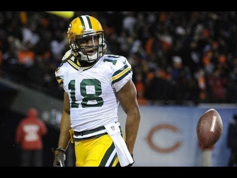 Green Bay Packers beat Chicago Bears 33-28! Randall