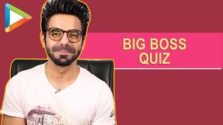 """Big Boss ki popularity ka sabse bada Reason SALMAN KHAN sir"": Aparshakti Khurrana - HUNGAMA"