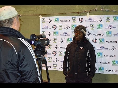 Interview with Alex Kajumulo, Seattle Stars FC