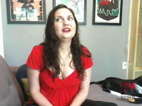 Femme 2012: Natalie talks about what FemmeCon means to her!