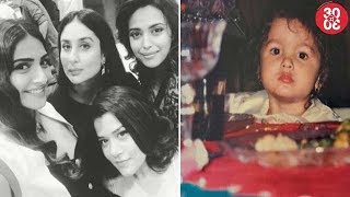 'Veere Di Wedding' Goes On Floors | Alia Shares An Adorable Picture Of Her Childhood