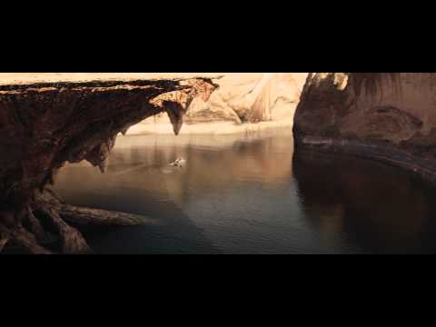 John Carter - Canyon Escape