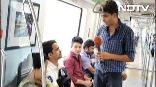 लोकसभा चुनाव : क्या है इस बार मुंबई की राय - NDTVINDIA
