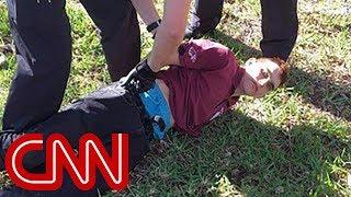 Florida school shooting suspect sent texts morning of shooting - CNN