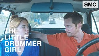 'Becker' Inside the Season Premiere BTS | The Little Drummer Girl - AMC