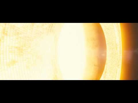 Sunshine - The Surface of the Sun (HD 1080p)