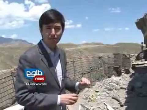TOLOnews Ghoshta District Special Report
