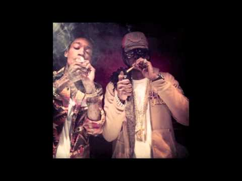 Its Nothin - Wiz Khalifa (ft 2 Chainz) (2012)