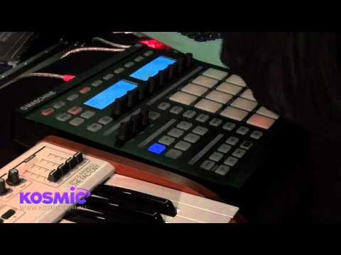 Maschine In Depth Part 2 - Creative Sampling