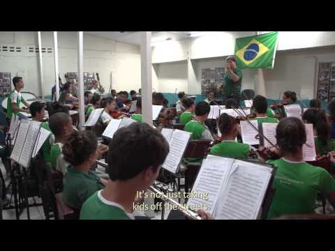 NGO and Culture Center Orquestrando a Vida | Highlights, Campos dos Goytacazes