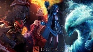 DotA 2: CM/Silencer/Timber/PA/Rubick vs Doom/Huskar/Marina/Sand King/Centaur