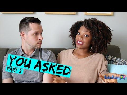 Q&A Pt. 2 | MEETUP, PODCAST, COMPARISON (Couch Conversations)