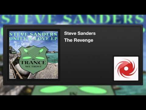 Steve Sanders - The Revenge (Original Mix)