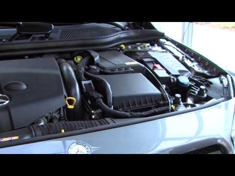 Autoperiskop.cz  – Výjimečný pohled na auta - Mercedes-Benz GLA
