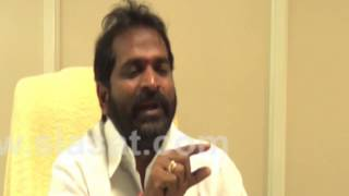 Srinivas Goud Interview on Telangana Muslim - SIASATHYDERABAD