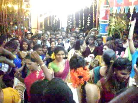 pandamaran matha temple 2012 part 3