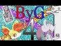 ByG 4 / POKEMON GLITCH