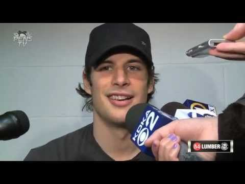 Sidney Crosby Injury Update 4/8/13