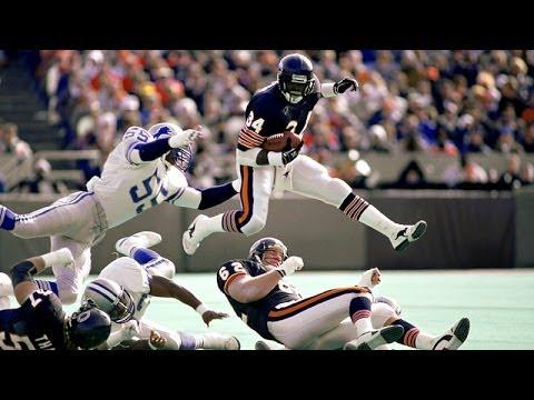 2014 Walter Payton Chicago Bears McFarlane NFL