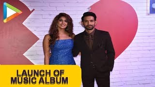 Launch of Music Album 'Broken But Beautiful' by Alt Balaji and Cine1 Studios with many Celebs - HUNGAMA