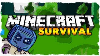Minecraft Survival - NEW WORLD! (Ep. 305)