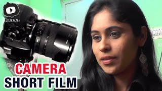 Camera Telugu Short Film | 2016 Latest Telugu Short Films | Khelpedia - YOUTUBE
