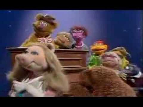 Fuck the Pain Away, sung by Miss Piggy