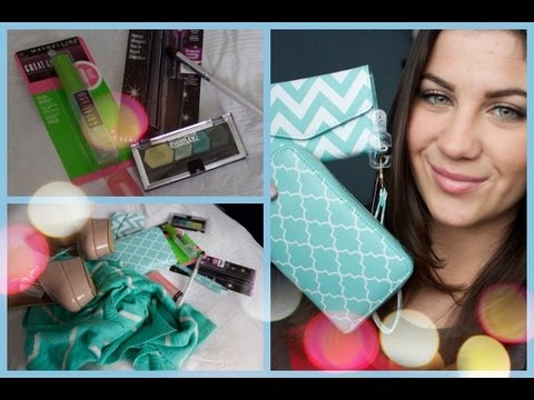 Target Haul! (Makeup & Accessories!)