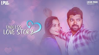 Endless Love Story - New Telugu Short Film 2019 - 4K || by Surya Pinisetti || LP Film Craft - YOUTUBE