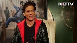 Shah Rukh Khan On The One Role He Has Never Played In His Career - NDTV