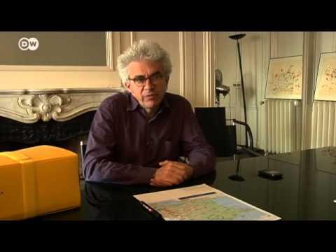 Francia: las villas de Ben Alí   Europa semanal