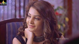Banthi Poola Janaki Theatrical Trailer | Deeksha Panth, Dhanraj | Sri Balaji Video - SRIBALAJIMOVIES