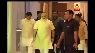 GST was an unanimous decision but we were targeted: PM Narendra Modi in an exclusive inter - ABPNEWSTV