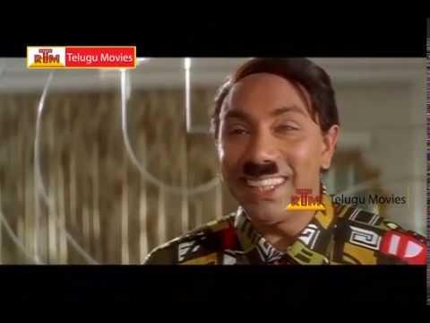 Sastri Telugu  Movie Scenes \ Satyaraj-Radhika-Nagma \