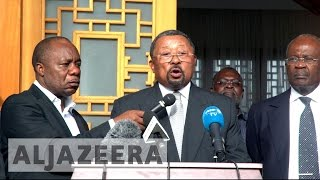 Gabon's opposition rejects court ruling on presidential election - ALJAZEERAENGLISH
