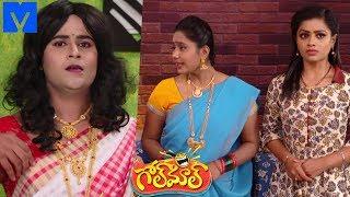 Golmaal Comedy Serial Latest Promo - 21st October 2019 - Mon-Wed at 9:00 PM - Vasu Inturi - MALLEMALATV