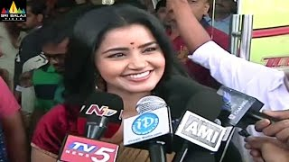 Shatamanam Bhavati Movie Team at IMAX | Sharwanand, Anupama | Sri Balaji Video - SRIBALAJIMOVIES