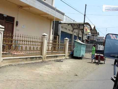 Indramayu Street Video