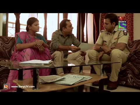 Crime Patrol Dastak - Episode 357 - 18th April 2014