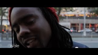 Wale Ft : Love/Hate Thing [BTS]