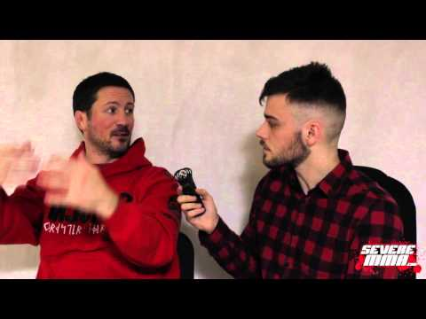 John Kavanagh talks McGregor vs Aldo, Katie Taylor, Irish MMA, Joe Rogan
