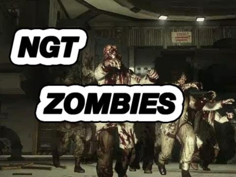Black Ops Zombies on Ascension 2-Player Live Commentary: The Secret to a FREE Perk (Part 2)