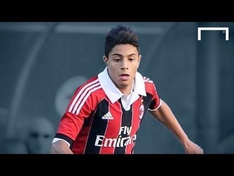 Najlepszy piłkarz świata?! Ma dopiero 14 lat!